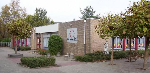 Nieuwbouw basisscholen Toermalijn en Spindel