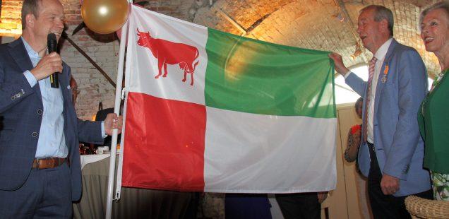 Bavels Vlaggenprotocol