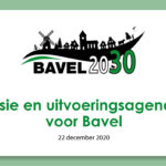"Webinar Bavel2030 - verdieping ""Wonen"""